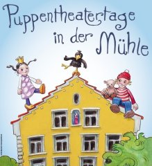 Puppentheatertage